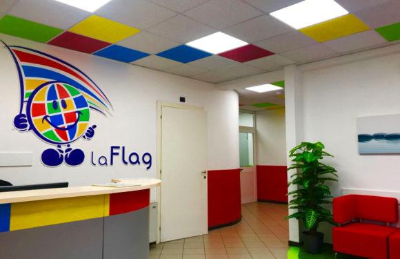 LA FLAG – VIRTUAL TOUR