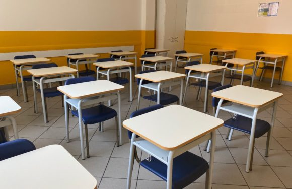 LA FLAG – ELEMENTARY SCHOOL – NUOVI ARREDI
